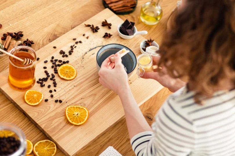 DIY bath and body products make great gifts and are perfect for a little self-care or a spa day! Learn more about how to start making your own products.