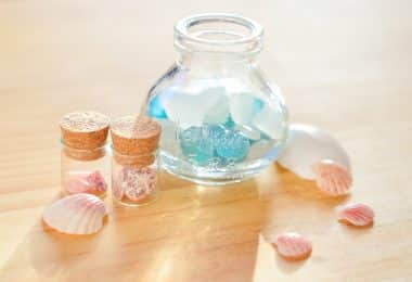 Sea glass turns what used to be garbage and turns it into polished pieces to be used in crafts. Learn how to get started with sea glass hunting today!