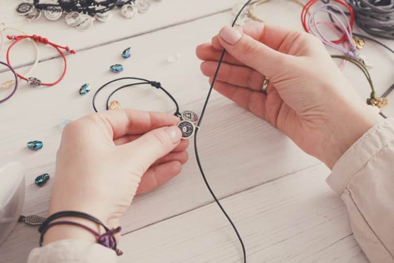 Want to start making your own beautiful resin jewelry? Check out our favorite resin jewelry making supplies and resources to get started!