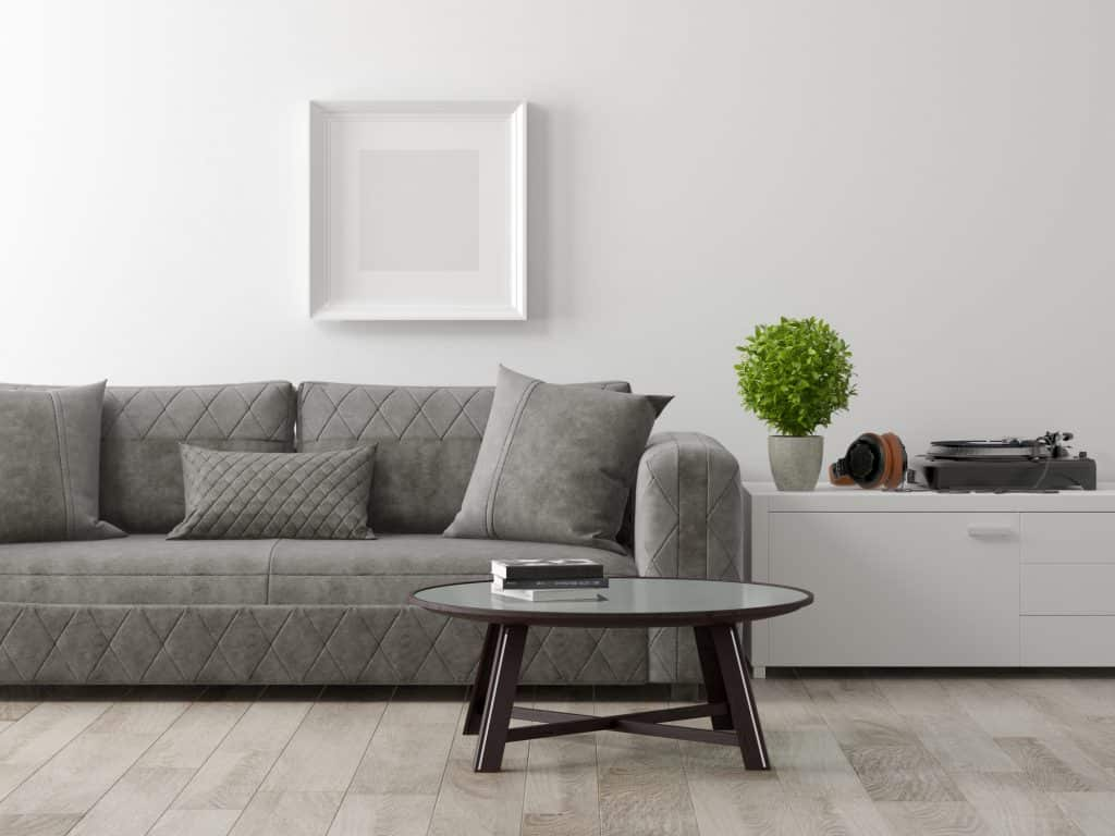 Interior design can make for a relaxing hobby and an organized space. Here's how interior design affects mental health.