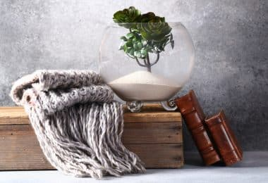 If you're interested in sustainable interior design, here are some tips on how to minimize your project's impact on the planet.