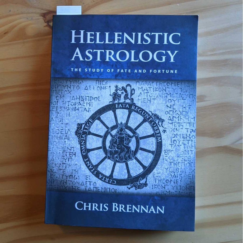 Hellenistic Astrology by Chris Brennan - Here are some of the best resources for astrologers, whether you're just starting out or looking to explore another branch!