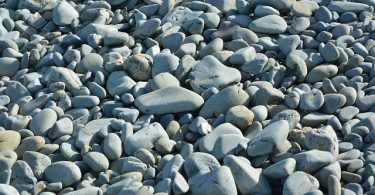 Picture Of Pebbles